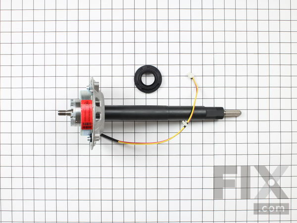 Shaft & Drive Tube Assembly – Part Number: WH38X10019