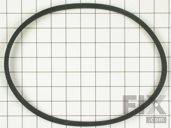 V-Style Spin and Agitate Belt - 28-3/4 inches long – Part Number: WP27001006
