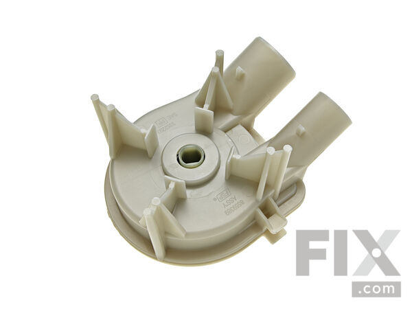 11741239-2-S-Whirlpool-WP3363394-Direct Drive Water Pump