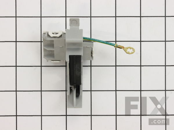 Washer Lid Switch – Part Number: WP8318084